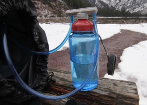 JetFlow Hydration System