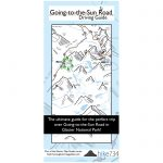 Going-to-the-Sun Road Driving Guide Cover