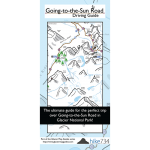 Going-to-the-Sun Road Driving Guide