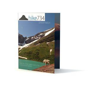 Retail Box Hike 734 Presentation Web