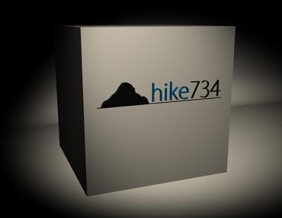 Hike 734 Mystery Box