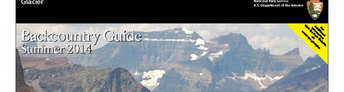 Extended Backpacking Trips of Glacier National Park