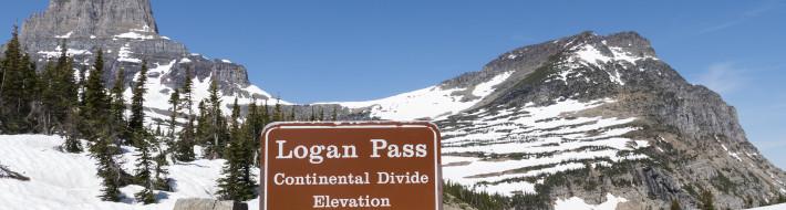 Logan Pass Opening 2015