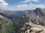 Swiftcurrent Lookout