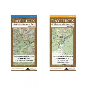 Montana National Parks Package