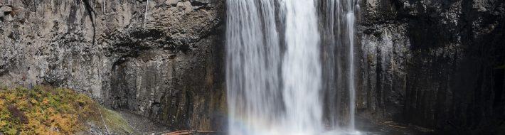 Colonnade Falls